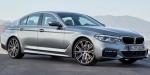 BMW 5-СЕРИЯ G30/31 (2017>)