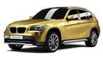 BMW X1 E84 (2009>)