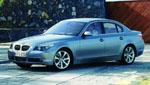 BMW 5-СЕРИЯ E60/E61 (2003-2010)