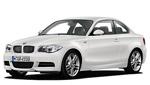 BMW 1-СЕРИЯ  E87/E81 (2004-2011)