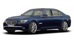 BMW 7-СЕРИЯ F01/F02 (2008>)