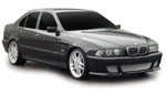 BMW 5-СЕРИЯ E39 (1995-2003)