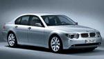 BMW 7-СЕРИЯ E65/66 (2001-2008)