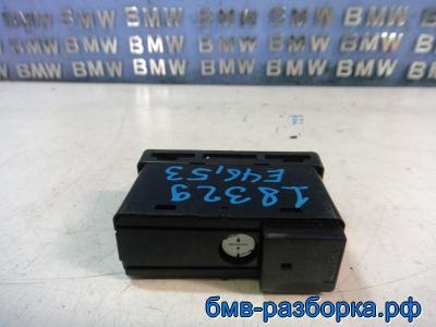 кнопка аварийной сигнализации e46, e53