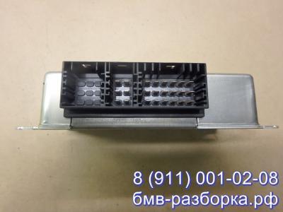 блок управления раздаточной коробки: e83, e53