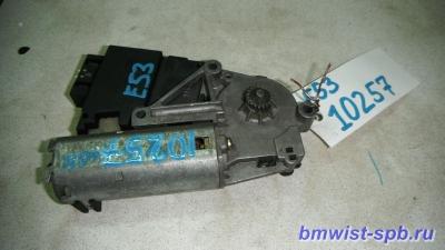 моторчик люка e39, e38, e53