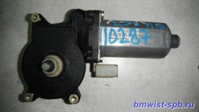 моторчик стеклоподъемника правый e53