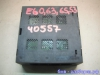 блок электронный (модуль питания) e60, e63, e65, e53